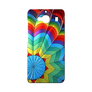 G-STAR Designer Printed Back case cover for Lenovo P1M - G7519
