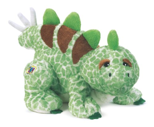 Webkinz Stegosaurus - 1