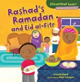 img - for Rashad's Ramadan and Eid Al-Fitr (Cloverleaf Books - Holidays and Special Days) book / textbook / text book