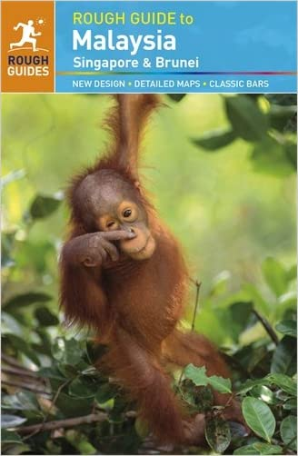 The Rough Guide to Malaysia, Singapore & Brunei written by David Leffman