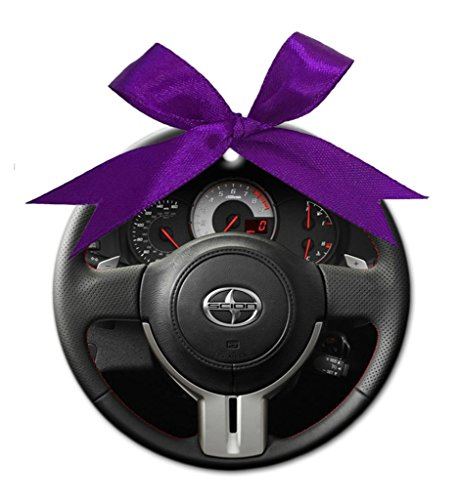 2013-scion-fr-s-carscoop-steering-wheel-smw-round-porcelain-christmas-tree-decoration-ornament-one-s