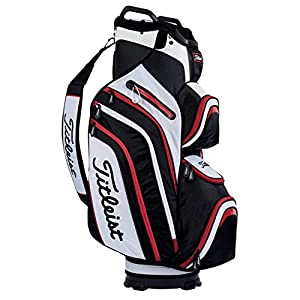 New Titleist Deluxe Cart Bag (Pick Color)