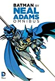 img - for Batman by Neal Adams Omnibus book / textbook / text book