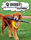 img - for DERBY! - My Bodacious Life in Baseball by H.R. Derby: Bat Dog of the Trenton Thunder (the Double-A Affiliate Team of the Yankees) by H.R. Derby (2015-10-27) book / textbook / text book