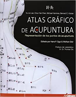 ATLAS GRAFICO DE ACUPUNTURA 2013: YU LIN LIAN: 9783848003198: Amazon