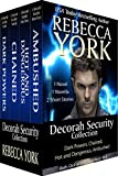 Decorah Security Collection