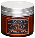 L'Occitane Concentrè Jeunesse Cade pour Homme (Youth Concentrate for Men), 1.7-Ounce Glass Jar