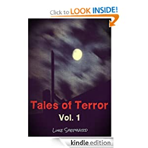 Tales of Terror: Vol. 1