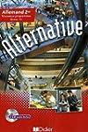 Allemand 2e Alternative (2CD audio)