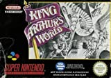 King Artur´s World Snes Super Nintendo