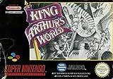 King Arthurs Arthur's World Nintendo Super NES