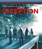 Inception (Blu-Ray) (France import) [2010]