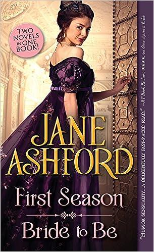 Regency Friday: More from Jane Ashford