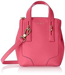 Furla Perla Mini Cross-Body Bag
