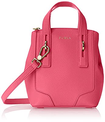 Furla Perla Mini Cross-Body Bag