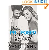 Sandi Lynn (Author)  (120)  Download:   $3.99