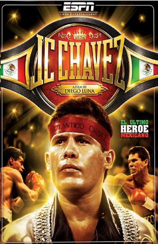 JC Chavez (Widescreen Edition) (Boxing Highlights compare prices)