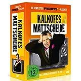 Kalkofes Mattscheibe: Die