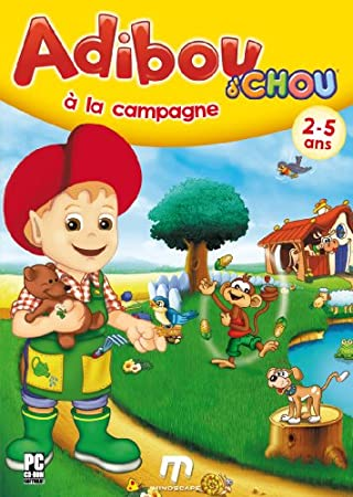 Adiboud'Chou à la campagne 2011/2012