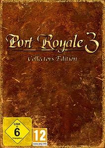 Port Royale 3 - Collectors Edition