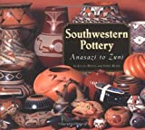 img - for By Allan Hayes Southwestern Pottery: Anasazi to Zuni book / textbook / text book