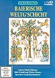 DVD Cover 'Baierische Weltg'schicht