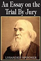 Essay on the Trial by Jury