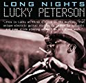 Peterson, lucky - Long Nights [Audio CD]<br>$608.00