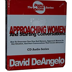 Double Your Dating - David DeAngelo