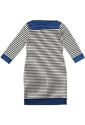 Isaac Mizrahi Womens 3/4 Sleeve Shift Dress