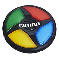 Simon Micro Series Game from Hasbro Games