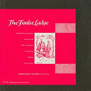 The Faulse Lady