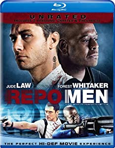 Repo Men (Unrated) [Blu-ray]