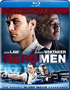 Repo Men [Blu-ray] (Bilingual)