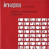 echange, troc Yannick Butel, Collectif - Incertains regards, N° 1 : Ecriture contemporaine & dispositif (1CD audio)