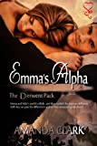 img - for Emma's Alpha (The Derwent Pack) book / textbook / text book