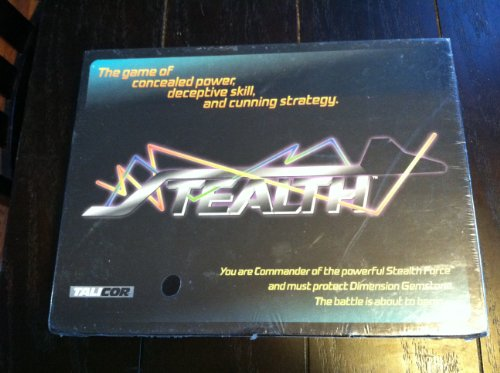 Stealth - 1