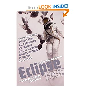 Eclipse 4 by Eileen Gunn