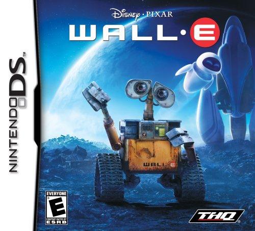 Wall-E - 1