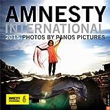 Amnesty International 2015 Wall Calendar