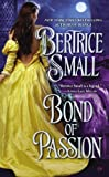 Bond of Passion (Border Chronicles)