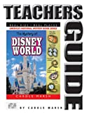 The Mystery at Disney World (Teacher's Guide) (Real Kids, Real Places) (Carole Marsh Mysteries)
