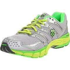 Buy K-Swiss Mens Keahou II R Running Shoe by K-Swiss