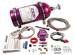 Competition Cams 82026 ZEX Wet Nitrous Oxide System