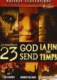 echange, troc Coffret fantastique n° 2 : Le nombre 23 + La fin des temps + Godsend