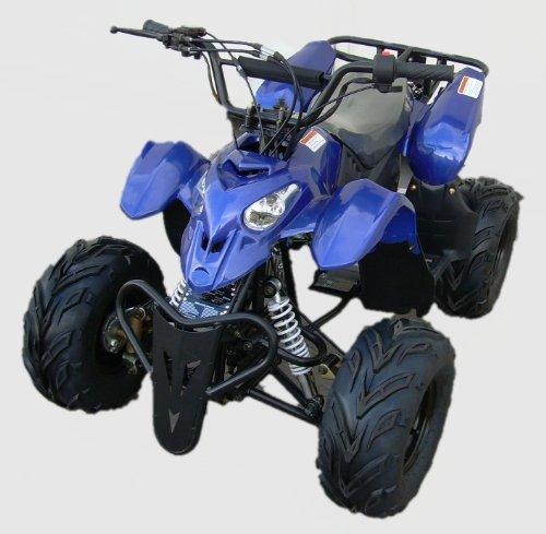 "Scorpion"" 110Cc Atv (Mdl-Ga002-5)"
