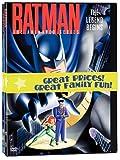 echange, troc Batman: Animated Series & Justice League [Import USA Zone 1]