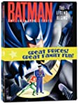 Justice League/Batman Animated Collec...