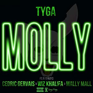 Tyga | Format: MP3 Music From the Album: Molly [Explicit]Release Date: March 15, 2013 Download:  $1.29
