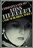 img - for Miss Herbert (The Surburban Wife) book / textbook / text book